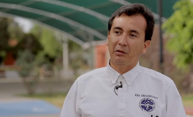 Maestro de Aguascalientes gana premio nacional