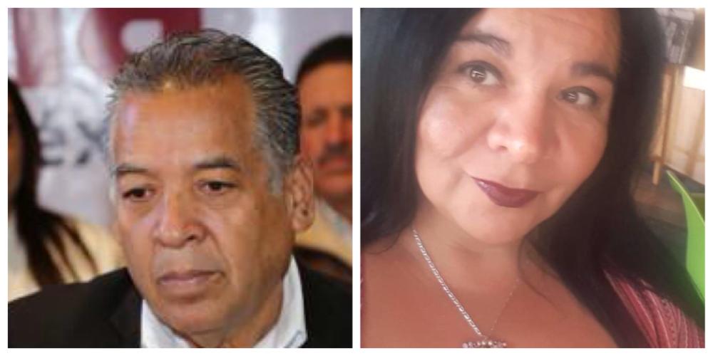 Cardona se ha dedicado al  chisme como líder de Morena Aguascalientes: Baca