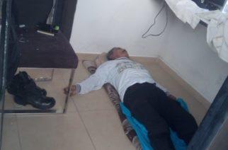 Guardia de seguridad pierde la vida en San Gerardo