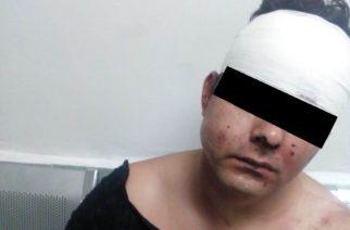 Caen ladrones de una gasolinera en Pabellón de Arteaga