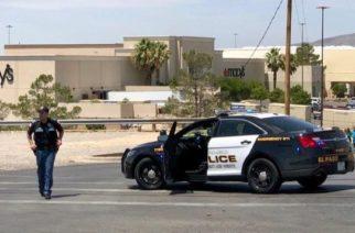 20 muertos deja tiroteo en centro comercial de El Paso