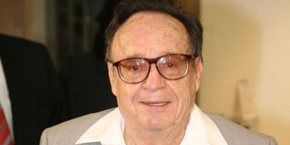 Se pospone bioserie de 'Chespirito' hasta nuevo aviso