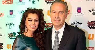 Yadhira Carrillo revela cómo tomó Juan Collado la dura noticia de su caso