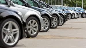 Por 7o mes consecutivo se desploman ventas de autos