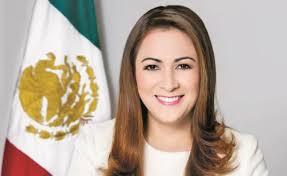 Tere Jiménez entre alcaldes mejor aprobados del país