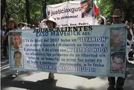 """Ofrecen 50 mil pesos de recompensa por información de desaparecidos del """"Maverick"""""""