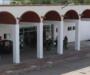 Lluvias vuelven a dañar edificio de la Policía Ministerial de Aguascalientes