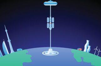 Investigadores de Cambridge y Columbia buscan un ascensor conectado a la luna
