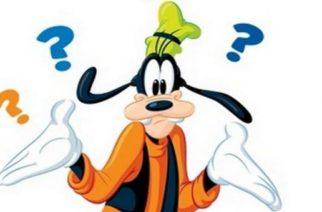 ¿Goofy es un perro o una vaca? Disney aclara el debate