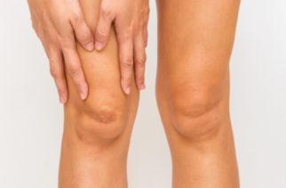 El excesivo dolor en las rodillas puede ser síntoma de cáncer en los huesos
