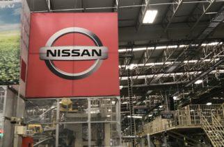 Invierte Nissan 278 mdd en su planta de Aguascalientes