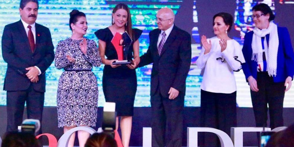 Premian al municipio de Aguascalientes con primer lugar nacional en Finanzas Sanas