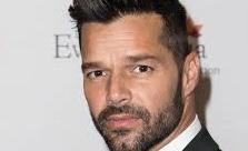 Cancela Ricky Martin su presentación en la Feria Nacional de Zacatecas