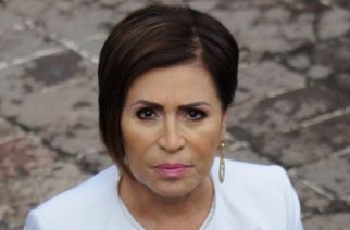 Inhabilitan por diez años a Rosario Robles