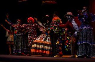 Concluyen actividades del Sexto Encuentro de Teatro Popular Latinoamericano