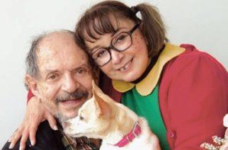 """Fallece esposo de María Antonieta de las Nieves """"La Chilindrina"""""""