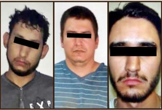 Por feminicidio vinculan al hijo de Amado Carrillo en Sonora
