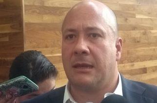 Critica Alfaro indefiniciones que frenan operatividad de la Guardia Nacional