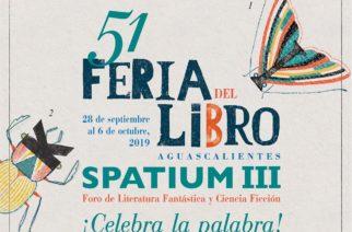 Anuncian la realización de la 51 Feria del Libro de Aguascalientes