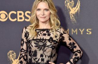Michelle Pfeiffer revela que sufrió acoso sexual en Hollywood