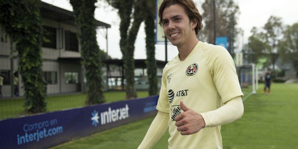 Futbolista de Aguascalientes se dice listo para ir a Europa