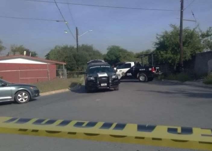 Narcos desatan violencia en Monterrey; van 6 calcinados