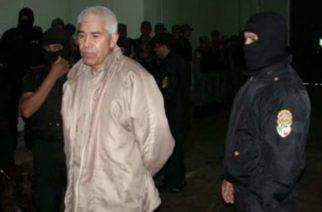 Niegan amparo al narcotraficante  Rafael Caro Quintero