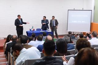 Analizan estrategias de combate a la corrupción en Aguascalientes