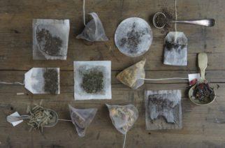 Las bolsas de té pueden estar contaminando con plástico tus bebidas
