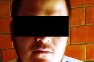 Detienen a pervertido en Calvillo, Aguascalientes