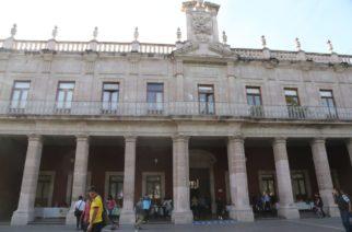 Estas son las asignaturas pendientes del Ayuntamiento de Aguascalientes