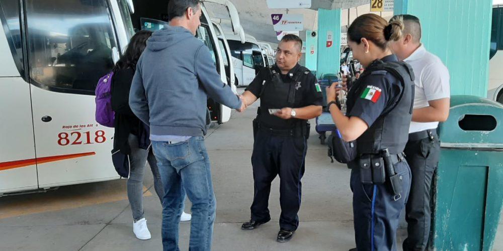 Localizan en Aguascalientes a menor de San Juan de los Lagos reportada como desaparecida