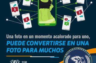 Policía de Aguascalientes busca fortalecer combate al sexting