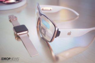 Apple podría lanzar lentes con realidad aumentada en 2020