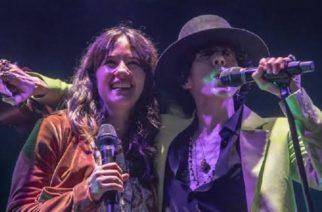 Estrenan canción a dueto LP y Ximena Sariñana