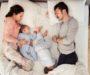 Tips para mantener un equilibrio entre tener hijos y el sexo