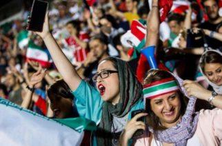 Tras 40 años de prohibición, mujeres iraníes ingresarán a estadio de futbol