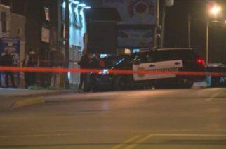 Mueren dos mexicanos en tiroteo en bar de Kansas City