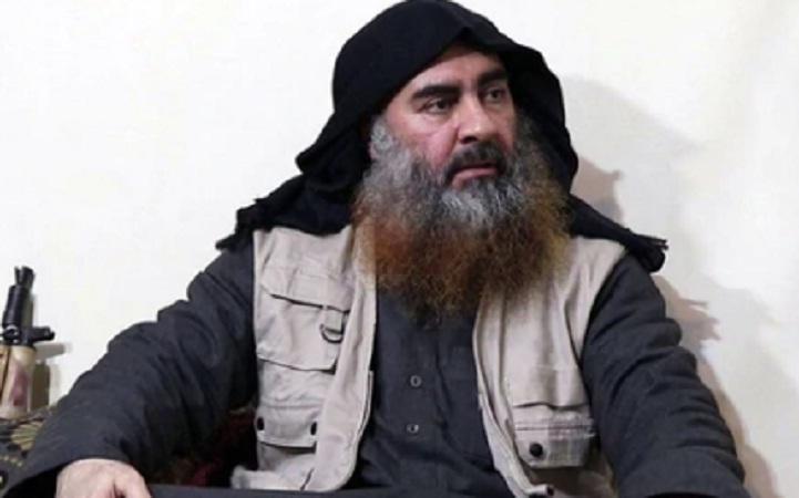 Muere líder del Estado Islámico en operación militar de EU