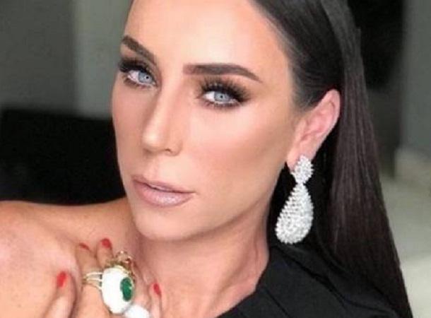 Retiran tumor cerebral a Inés Gómez Mont