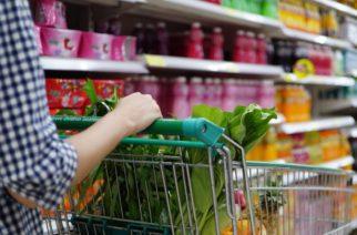 Se estanca el indicador de consumo de bienes en México