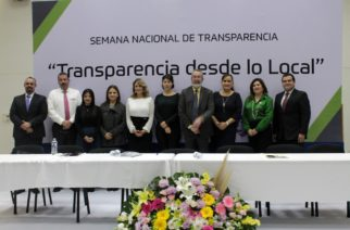 ITEA conmemora la Semana Nacional de Transparencia