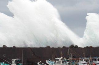 24 muertos por tifón 'Hagibis' en Japón