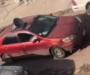 (video) Vende tamales durante balaceras en Culiacán