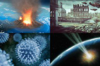 Científicos revelan las teorías del fin del mundo