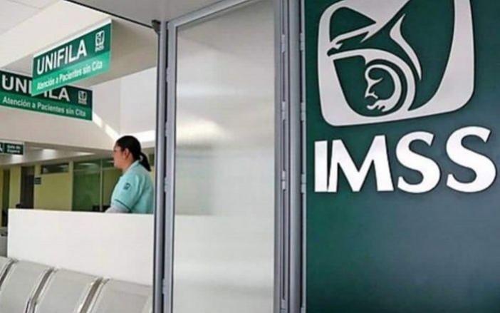 Asegura IMSS que brindará consultas todos los días en 2020