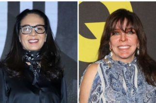Cinco años duró la relación entre Vero Castro y Yolanda Andrade