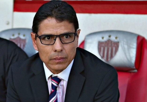 Memo Vázquez ya tiene sustituto en Necaxa