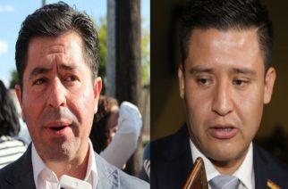 """Heder Guzmán es gatillero de  Tere Jiménez"": acusa Jorge López"