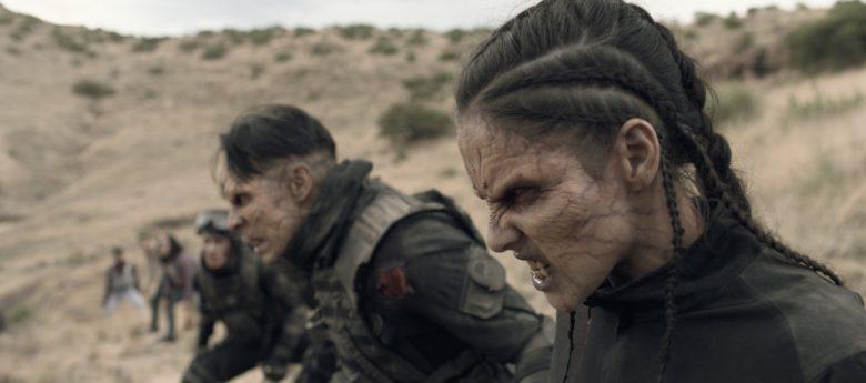 """""""Narcos vs Zombies"""" la nueva producción de Amazon Prime Video"""